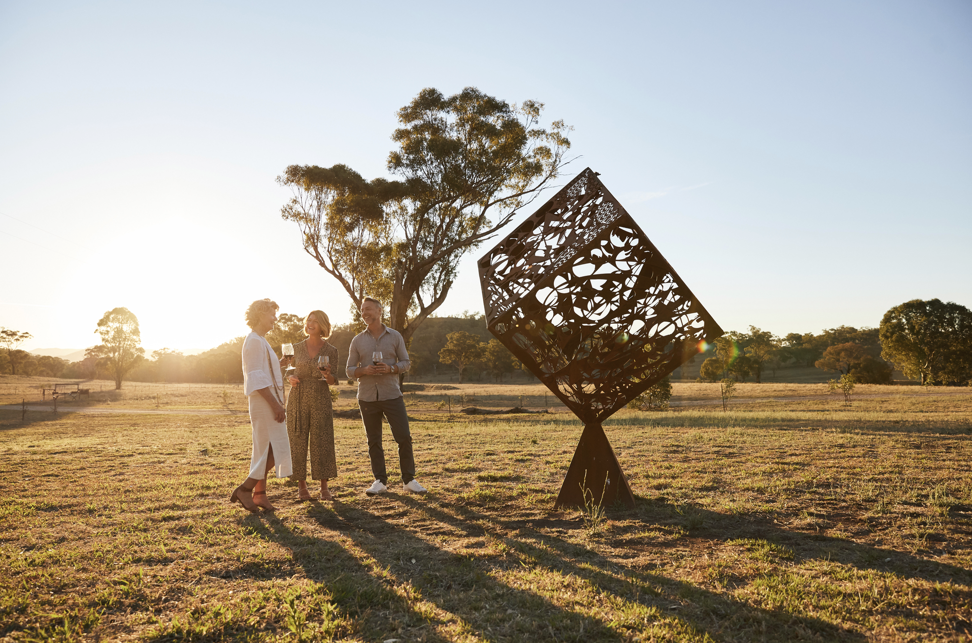Explore Local Experiences - Mudgee Region
