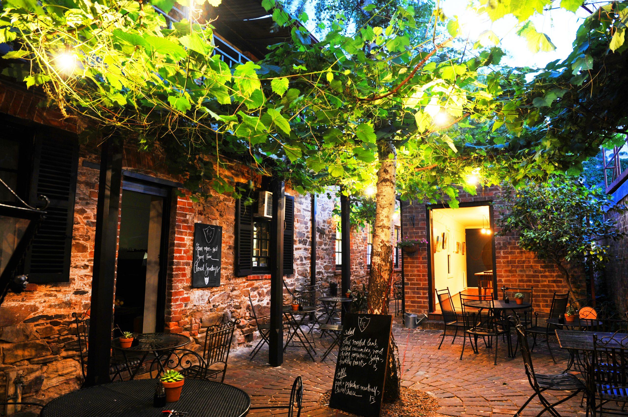 Wine Bars - Mudgee Region