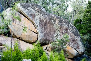 Frog Rock - Mudgee, NSW