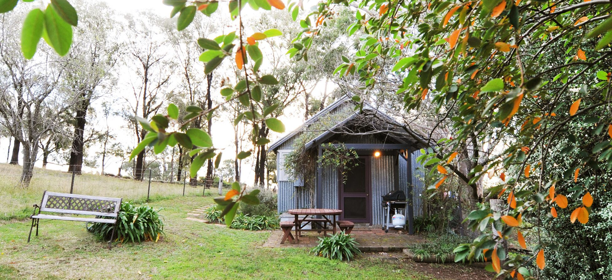 Home Away from Home - Mudgee Region