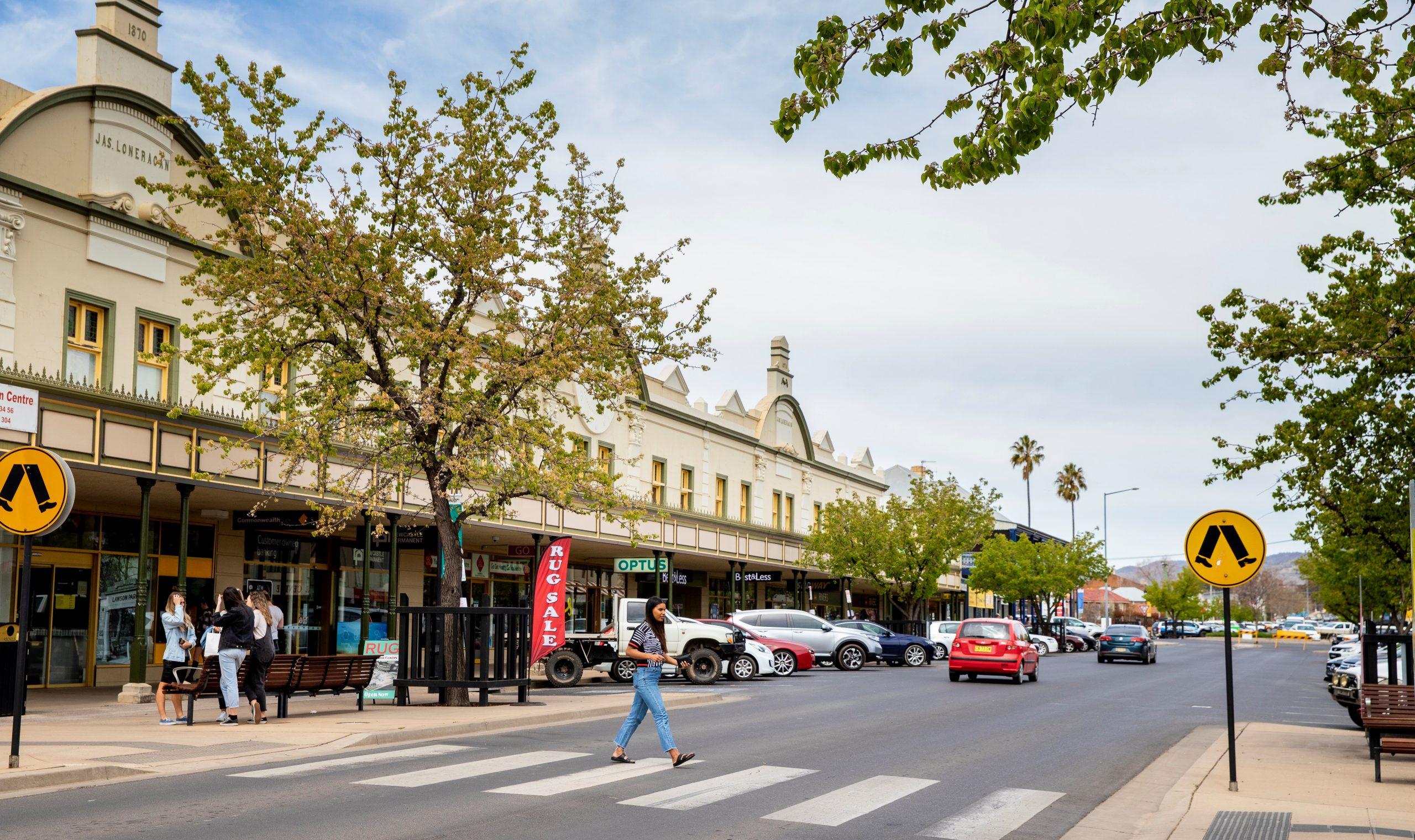 Local Business - Mudgee Region