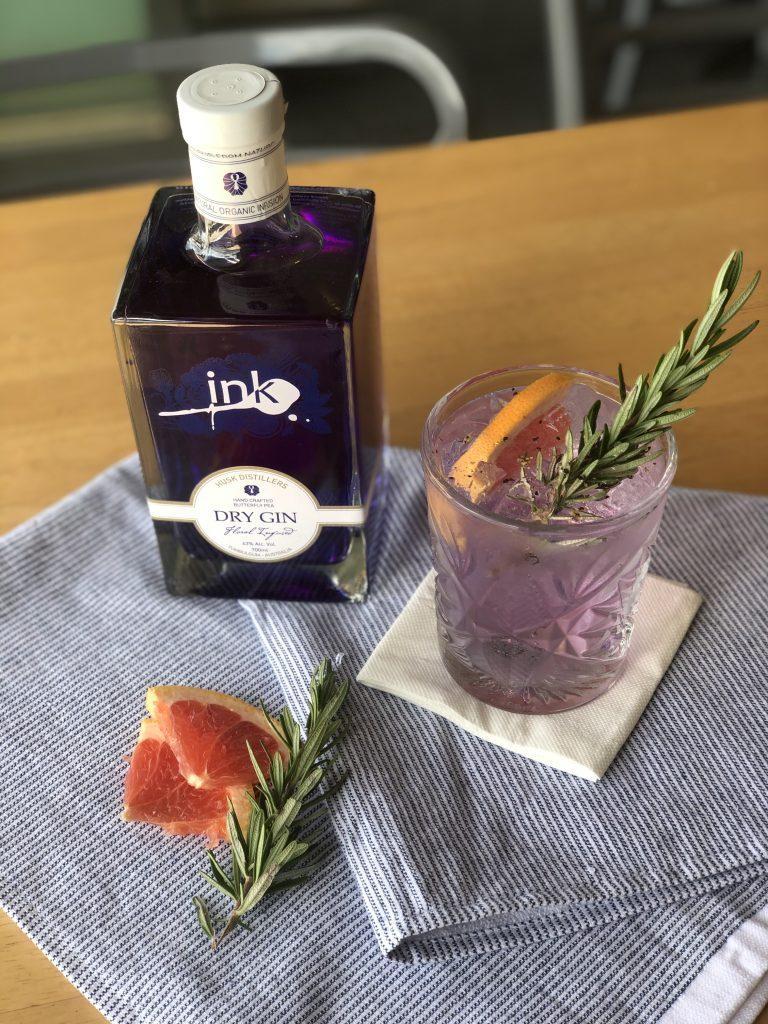 Love at First Gin