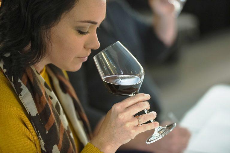 Lovers of Wine