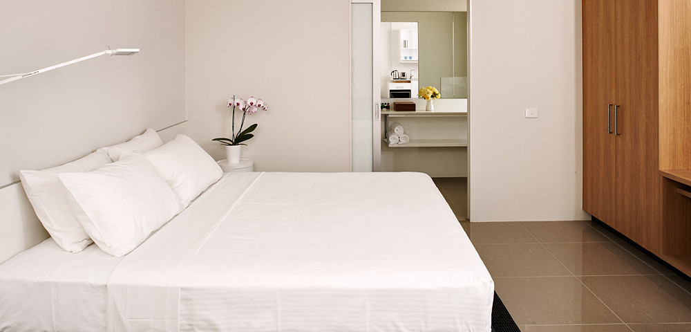 Motels - Mudgee Region