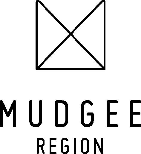 Mudgee Region Logo
