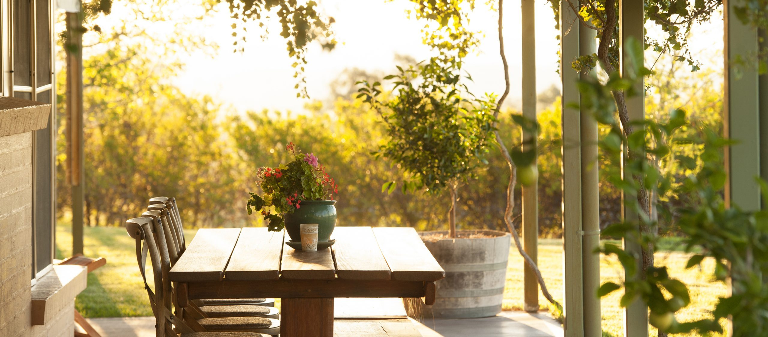 B&Bs and Guesthouses - Mudgee Region
