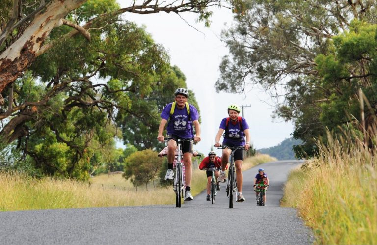 Pedal It - Cycling in Mudgee Region