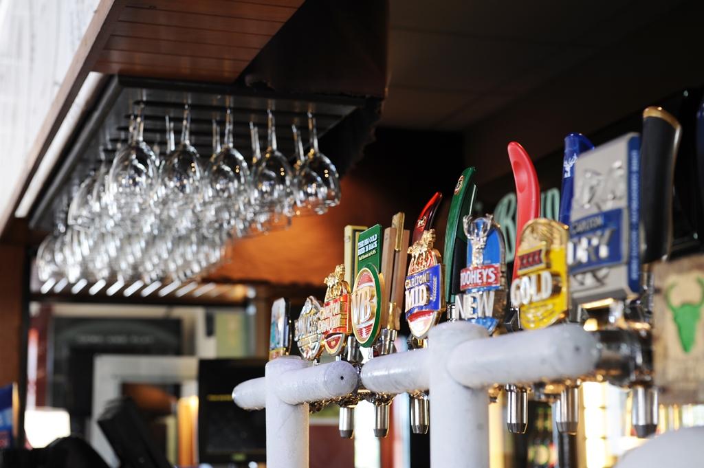 Pub Grub - Mudgee Region