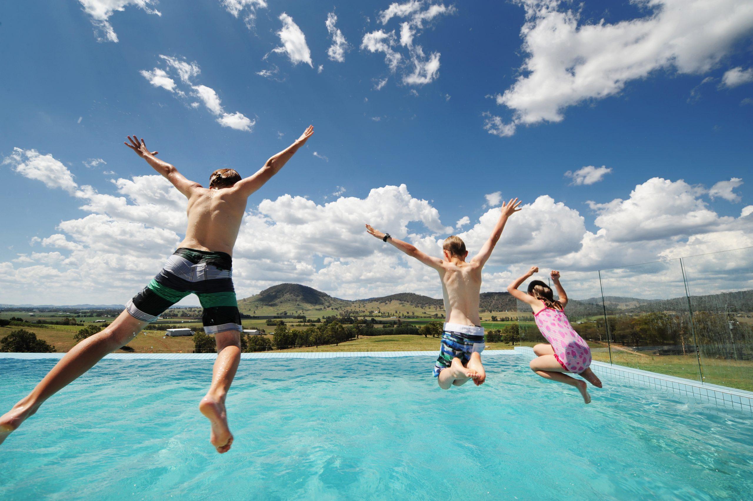 School Holidays - Mudgee Region