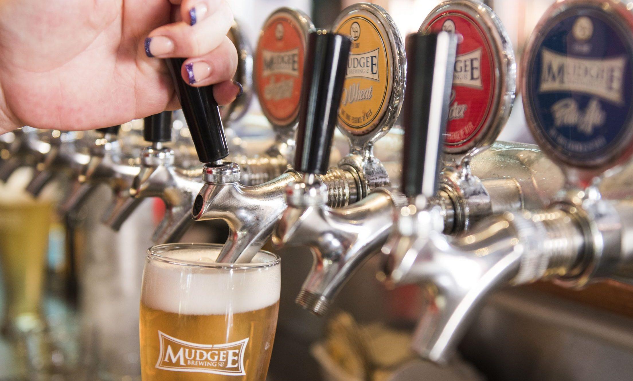 Mudgee Brewing Co - Mudgee Region