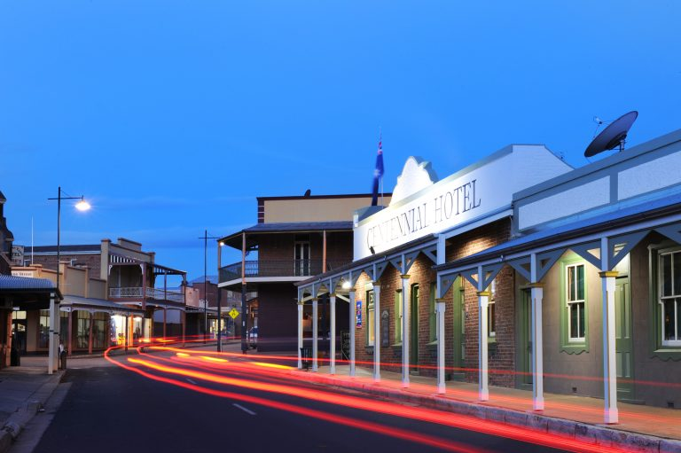 Pub Stays - Mudgee Region
