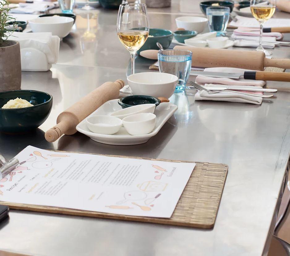 Little Cooking School