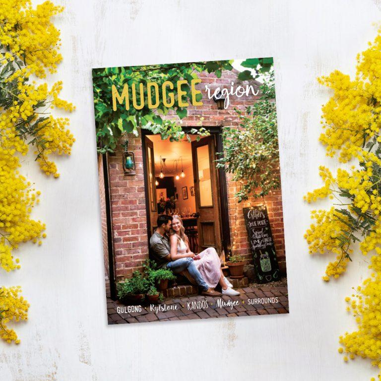 Mudgee Region Magazine