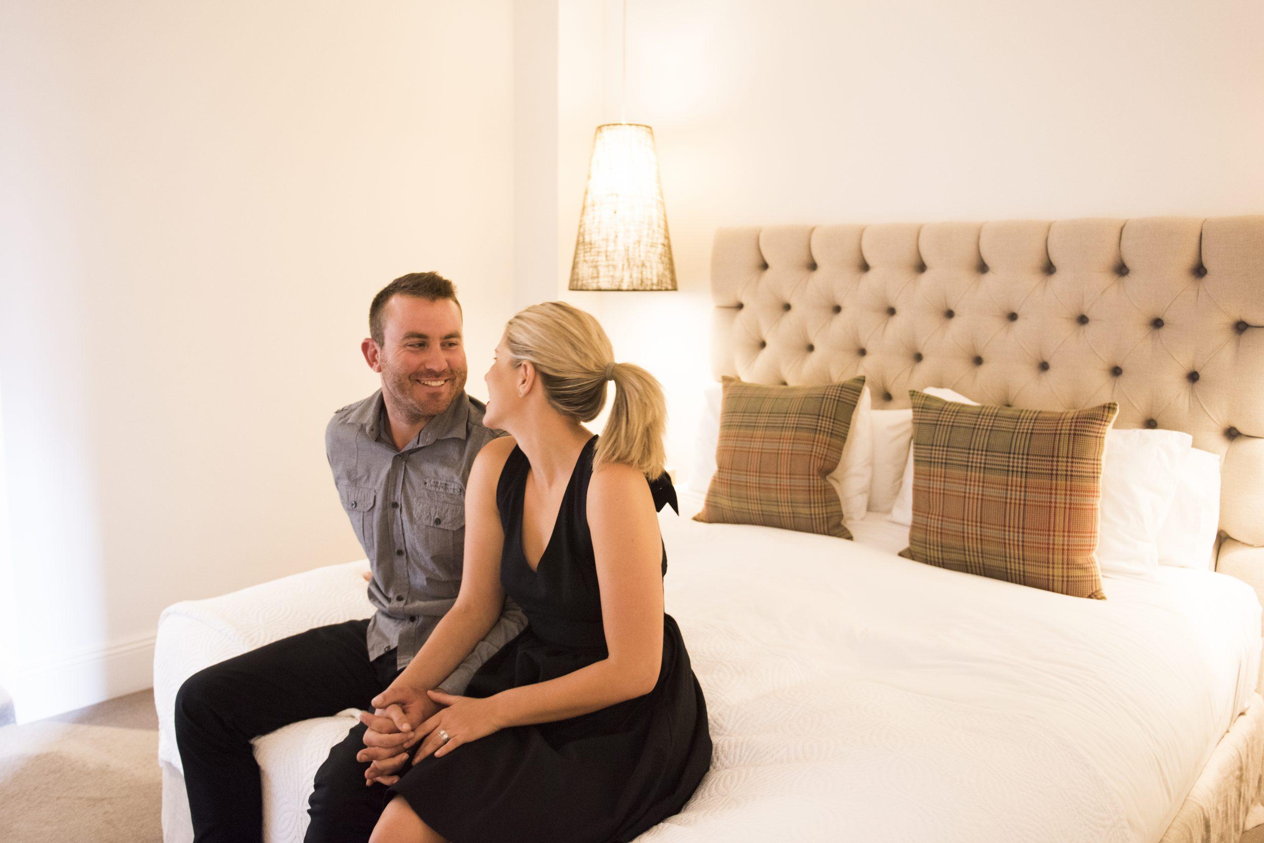 Hotels + Resorts