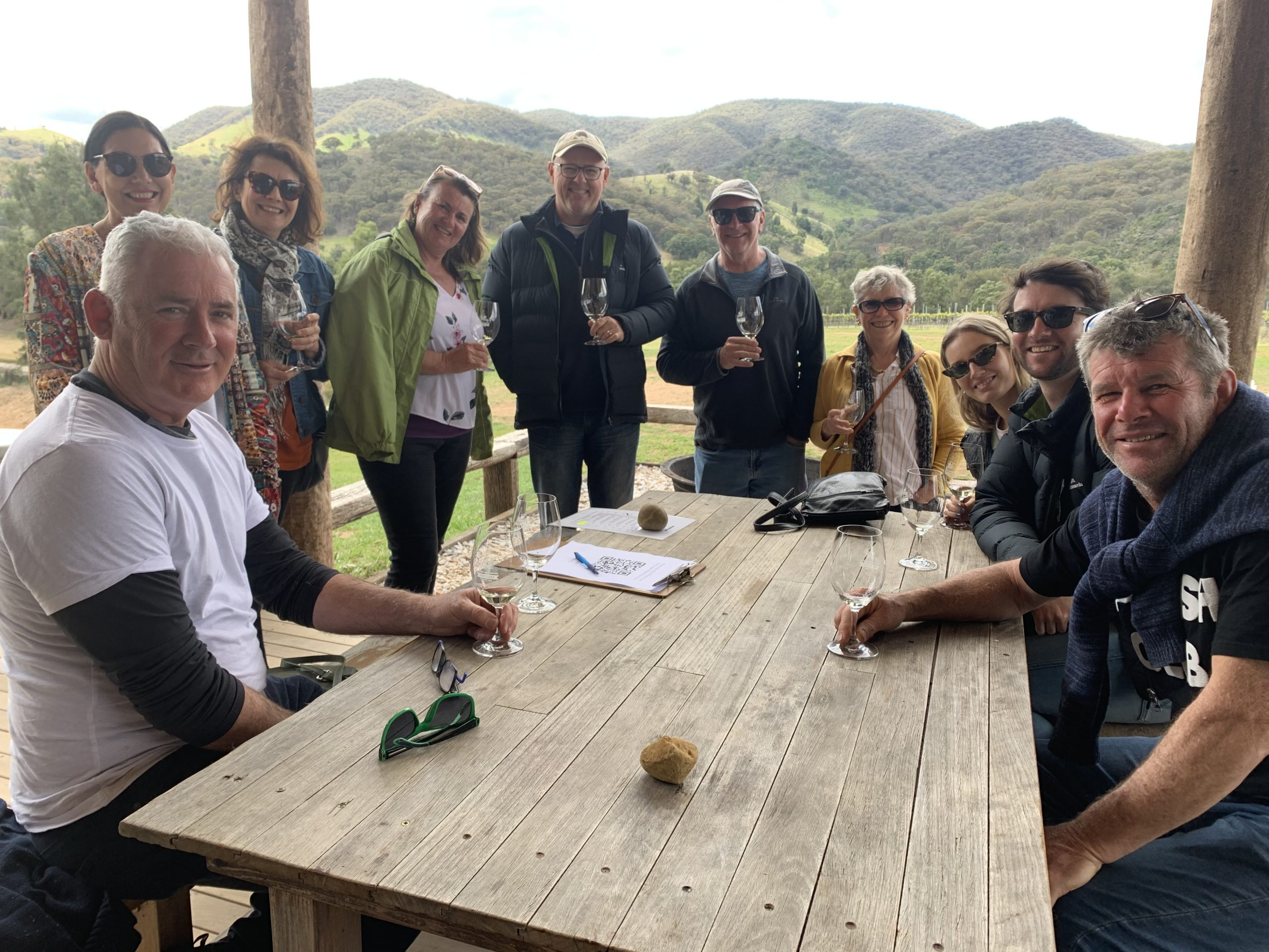 Mudgee Wine Adventures