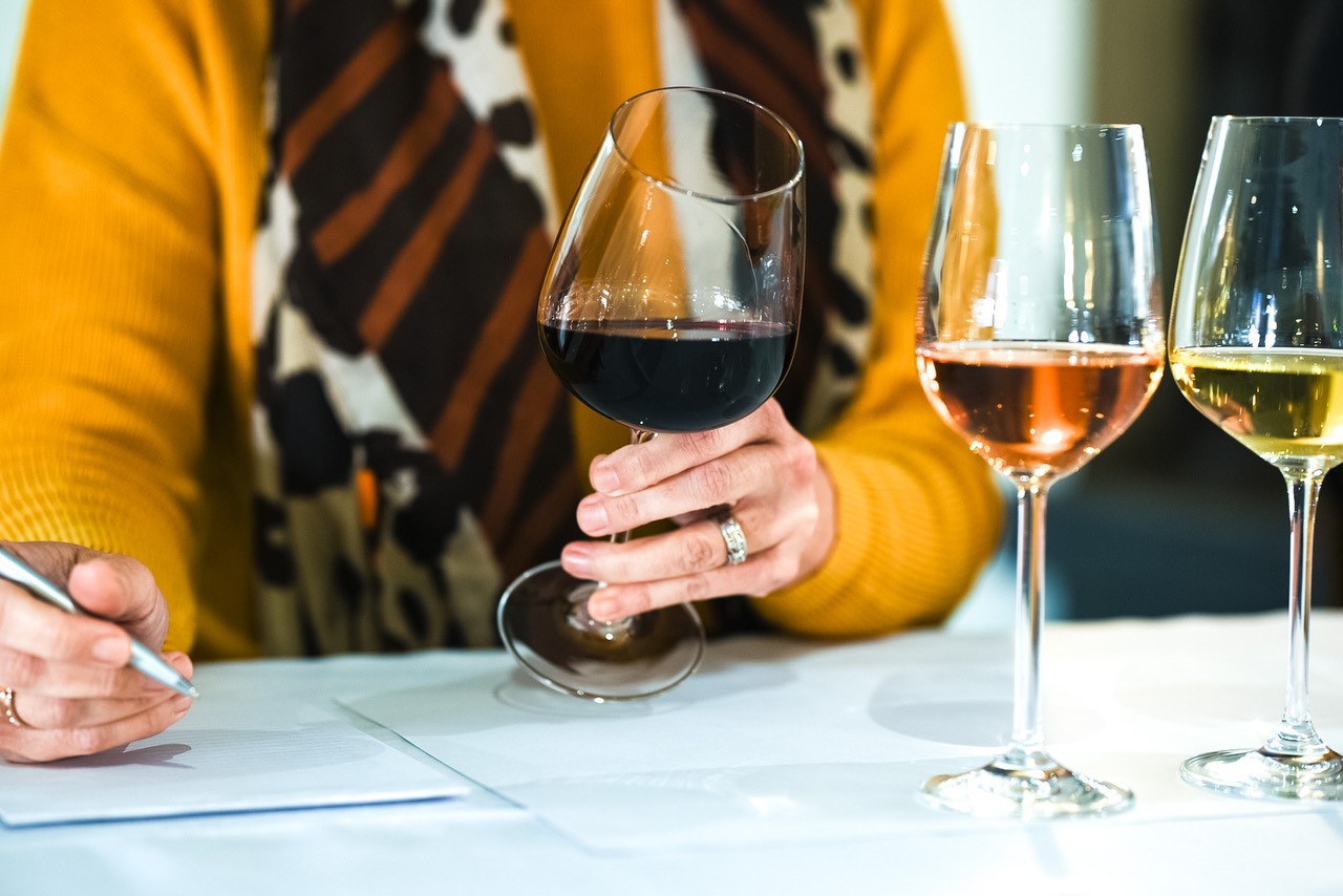 Mudgee Wine School