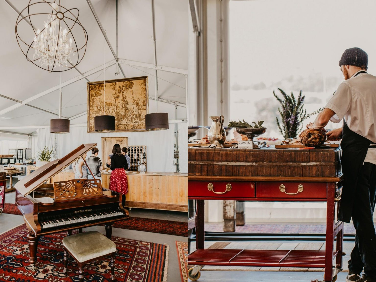 The Pavilion - Christmas