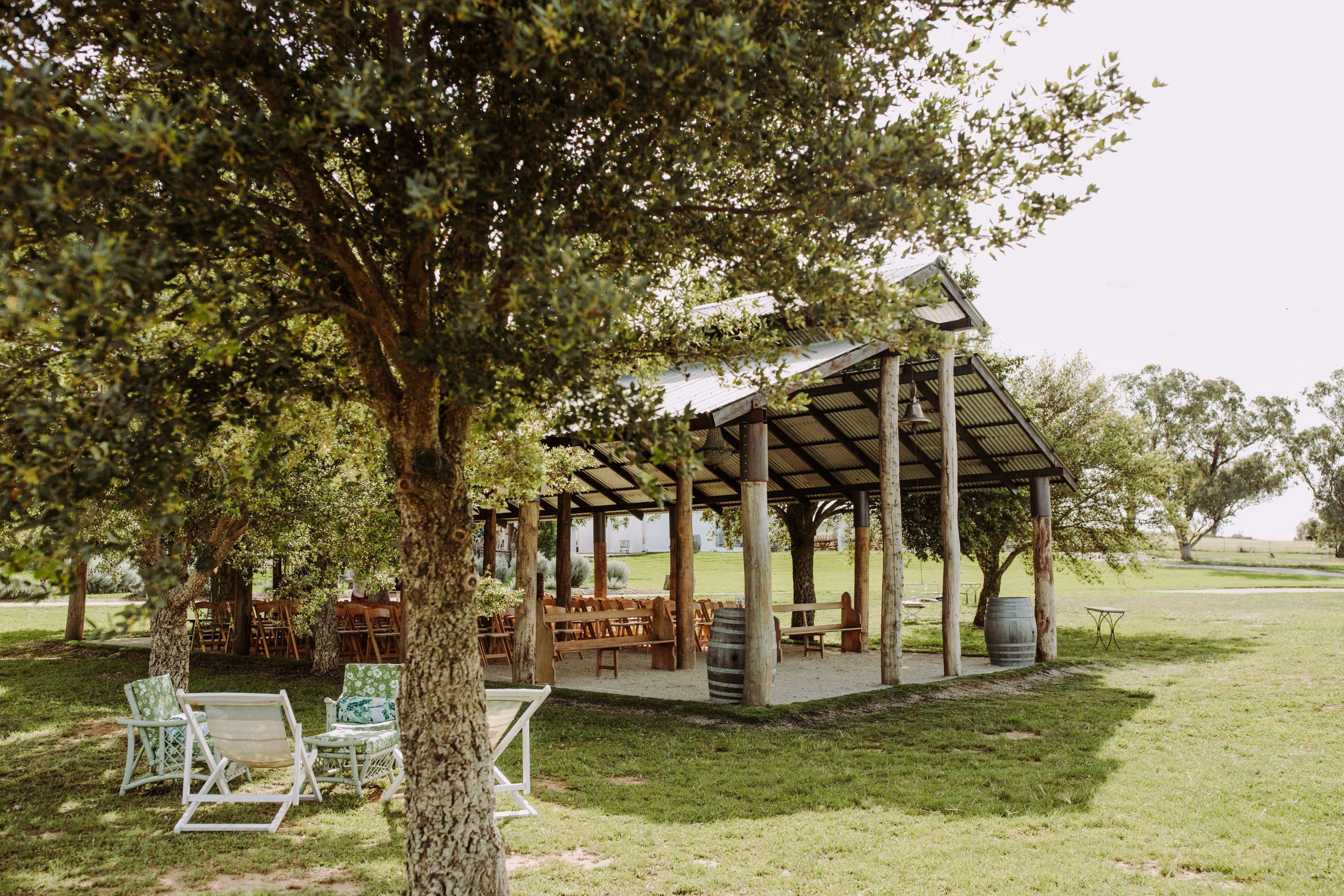 Lowe Family Wines Chapel of Lowe
