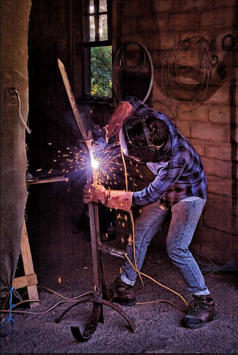 Rosby Welding Workshop Mudgee