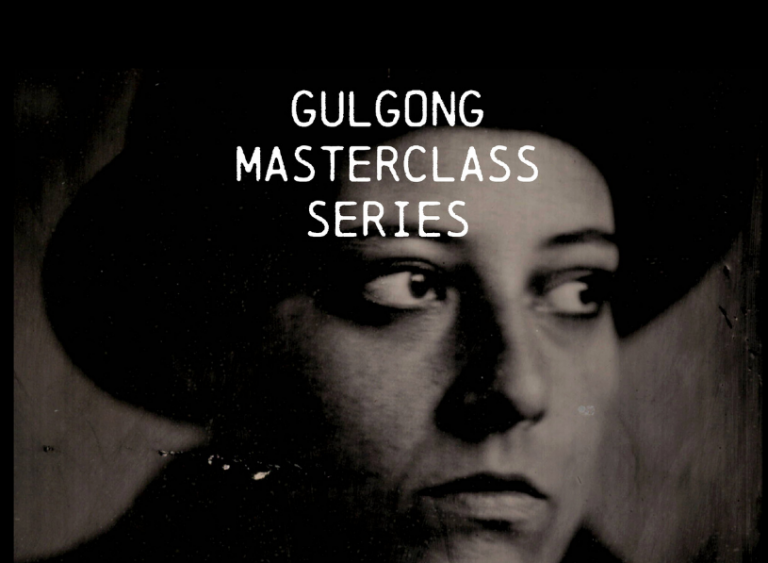 Gulgong Masterclass Series