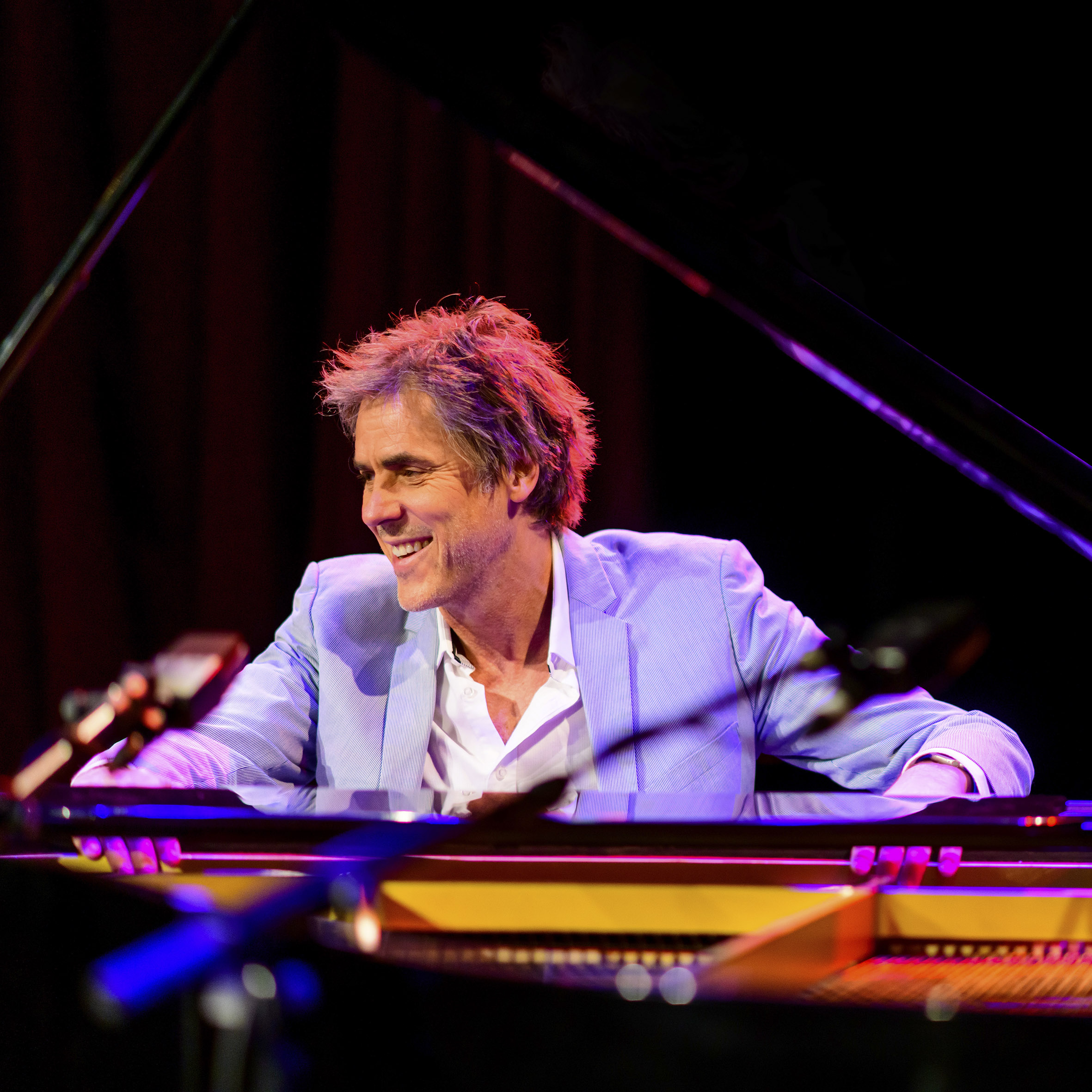 Tim Freedman Mudgee