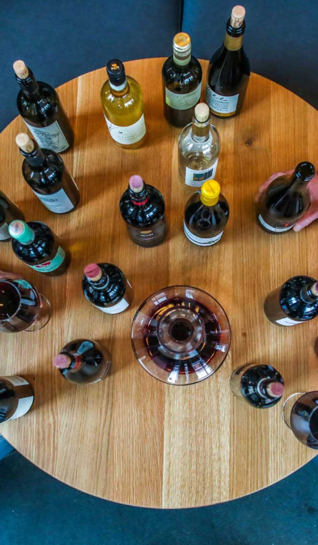 Mudgee Wine School - Italian Varietals