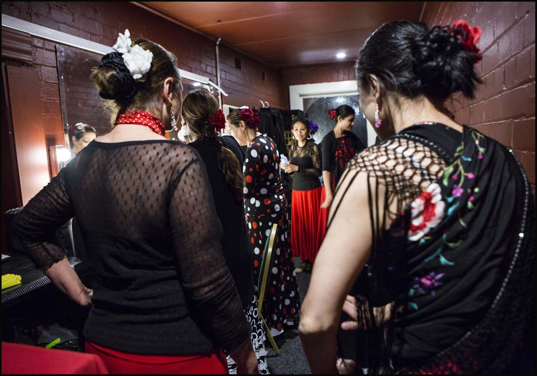 Flamenco Crew Gulgong